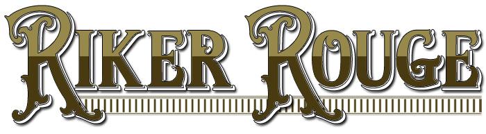Ver Sacrum Books - Riker Rouge - Serial Fiction
