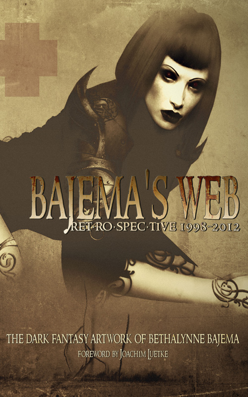 Bajemas Web - The Dark Art of Bethalynne Bajema