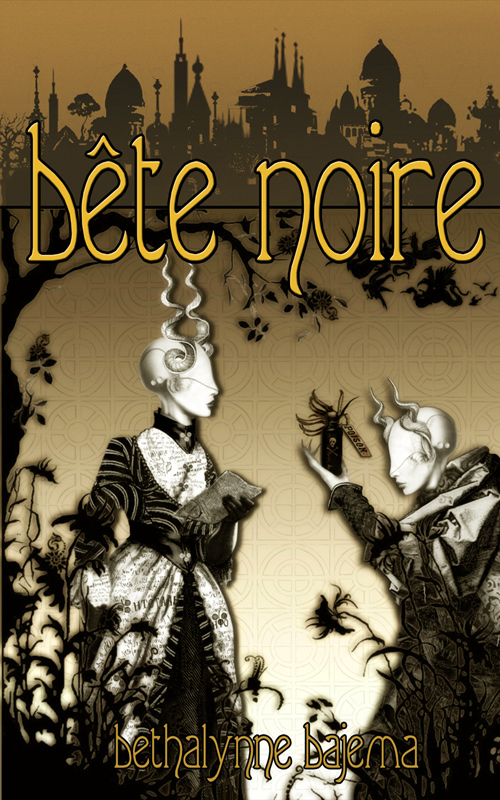 Ver Sacrum Books - Bete Noire - Bajemas Web Collection