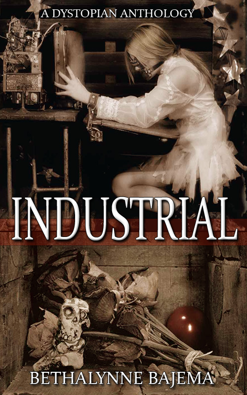 Ver Sacrum Books - Industrial - Dystopian Anthology