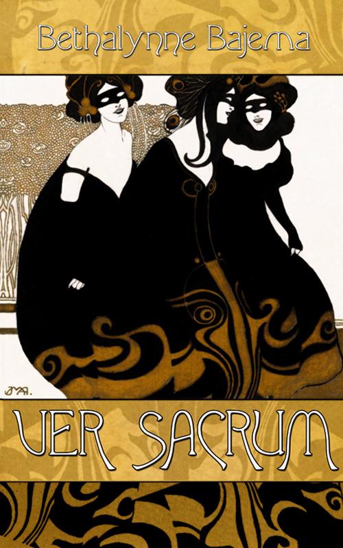 Ver Sacrum Books - Ver Sacrum Novel