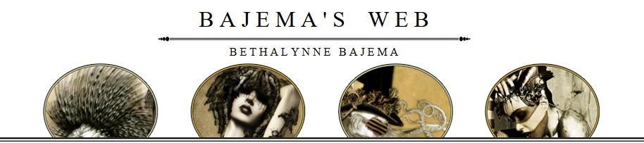 Bethalynne Bajema - Ver Sacrum Books